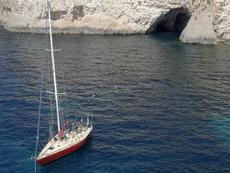 Cape Vickers 41 Custom Sailyacht
