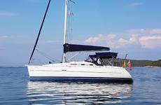 Beneteau Oceanis Clipper 323, 2006 Tax Paid