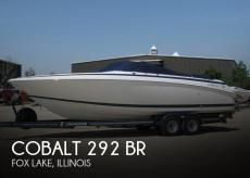 2000 Cobalt 292 BR