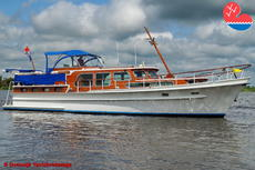 Dutch build Super van Craft 1380 in beautiful condition