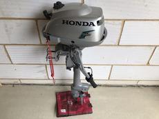 Honda BF2.3 Outboard