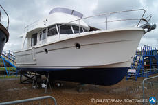 2010 Beneteau Swift Trawler 34 w/Cummins QSB 5.9L 425HP