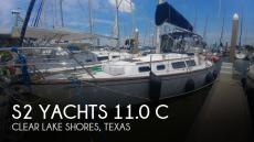 1983 S2 Yachts 11.0 C