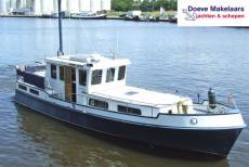 Motor yacht 14.00 GSAK