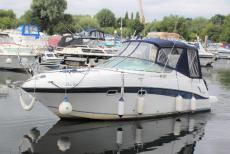 2000 Four Winns 268 Vista