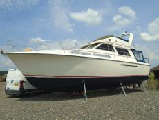 1982 Princess 38 (Anchorage)