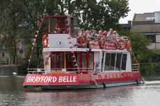 Lincoln Boat Trips - Brayford Belle - Business For Sale