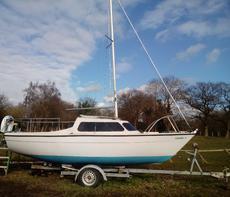 Sailfish 18 Excellent condition!!