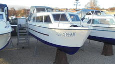 Viking 28 Narrow Beam 'Slipstream'