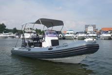 2017 BRIG Navigator 570