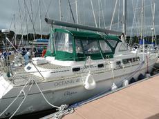 Beneteau Oceanis 40 CC