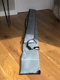 RS Vareo padded mast bag