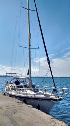 Nauticat 35 1991