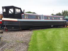 60ft Cruiser