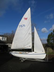 Wayfarer - Mk II GRP