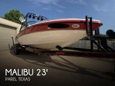 2002 Malibu Sunscape 23 LSV
