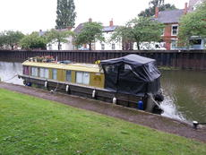 Unique 33' Narrowboat
