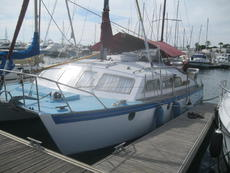 Oceanic 30 Catamaran