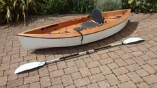 Sit on Top Plywood Kayak