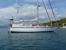 Scandia Yacht 1242