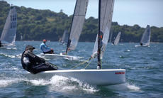 D-Zero Sailing Dinghy 114 *** Price Reduced from £4,950 ***