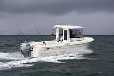 New Smartliner Fisher 23