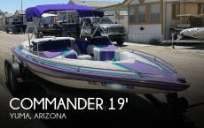1996 Commander 190 Californian