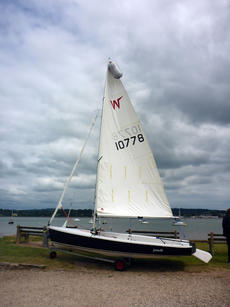 Hartley Wayfarer Mk IV