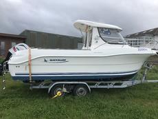 Quicksilver 640 For Sale