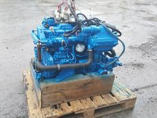 Marine engines for sale UK, used outboards, new inboard engine sales