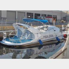 Paritetboat LOOKER 440S Hydrofoil Yacht