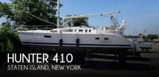 2002 Hunter 410