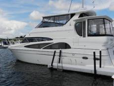 2006 Carver 46 Motoryacht