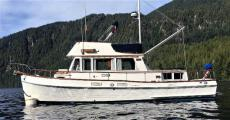 1974 Grand Banks Classic