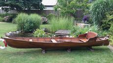 Thames Skiff