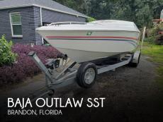 1995 Baja Outlaw SST