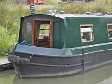 ELLIE 42ft 0in cruiser narrowboat with 3 berths