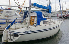 Outstanding Coastal Cruiser.. Price reduced for quick sale!
