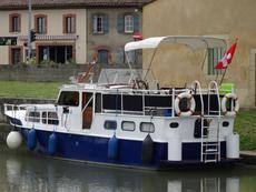 zuverlässige Yacht ideal für 2 Personen zum Reisen im Sommer!