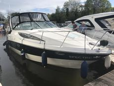 Bayliner 285 Cruiser 2009