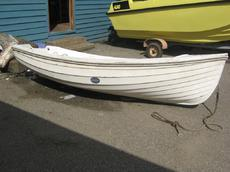 9ft Dinghy