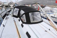 Judel Vrolijk 44 Cruiser - IOR 2