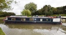 55' Trad Liverpool Boats 2002
