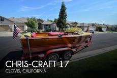 1964 Chris-Craft 17