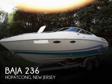 1996 Baja 236