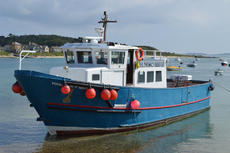 Passenger Ferry (100 pax) certified and in service