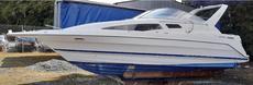 1998 Bayliner Ciera 2855 Sports Cruiser