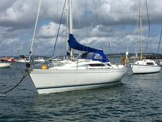 Beneteau First 305 For Sale
