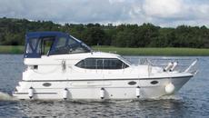 Rosebank 34' Aft Cabin Motor Cruiser