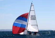 2000 Sail No. 2350 - For Sale